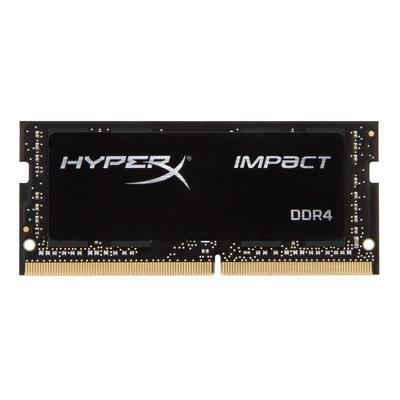 Модуль памяти Kingston HyperX 16 ГБ HX429S17IB2K2/16 (2x8 ГБ SODIMM DDR4)