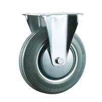 Колесо для тележки неповоротное FCf 160 без тормоза 160 мм
