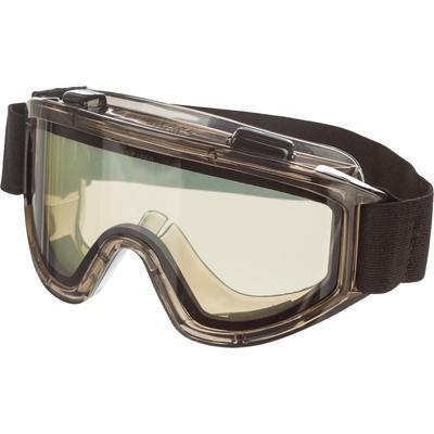 Очки защитные закрытые универсальные Ампаро Премиум прозрачные (222451)
