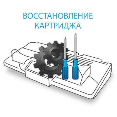 Замена чипа картриджа Xerox 006R01273 <Санкт-Петербург>