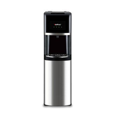 Кулер для воды HotFrost 35AN черный
