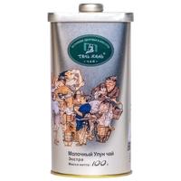 Чай подарочный Тянь Жень Экстра Молочный улун листовой зеленый  100 г