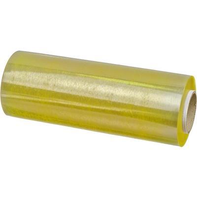 Пленка пищевая ПВХ Clarity H 45 см x 600 м, 9 мкм, прозрачная