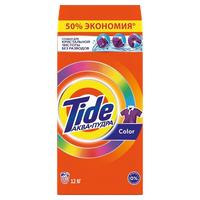 Порошок стиральный автомат Tide Color 12 кг
