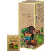 Чай Азерчай World collection Шри-Ланка черный 25 пакетиков