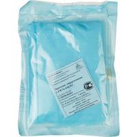 Простыня одноразовая Инмедиз стерильная 140x70 см СМС (голубая, плотность 25 г)