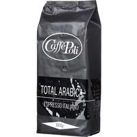 Кофе в зернах Caffe Poli Arabica 100% арабика 1 кг