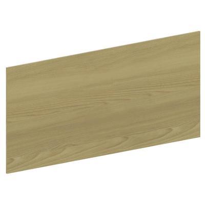 Стеновая панель 125 см (кухни Рицца и Лацио) цвет дуб медовый