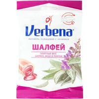 Леденцы Verbena Шалфей 60 г