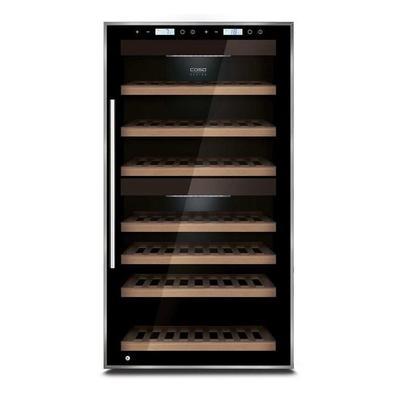 Холодильник однокамерный Caso WineComfort Touch 66
