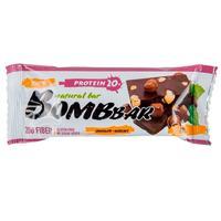 Батончик Bombbar протеиновый шоколад-фундук 60 г