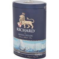 Чай Richard Royal Ceylon черный 80 г