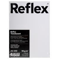 Калька Reflex (A3, 90 г/кв.м, 250 листов)