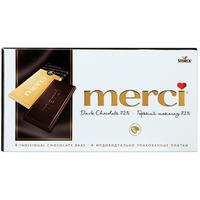Шоколад Merci горький 100 г