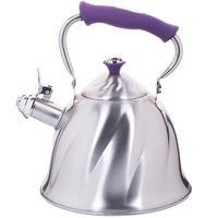 Чайник со свистком из нержавеющей стали Mayer & Boch 3 л (23777)