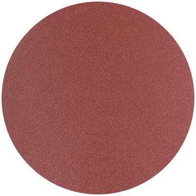 Круг шлифовальный 5 шт. (липучка, 125 мм, Р 120) FIT (39656)