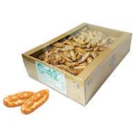 Печенье Дымка эклерчики в сахарной глазури 2.1 кг