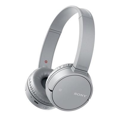 Наушники Sony WH-CH500 серые
