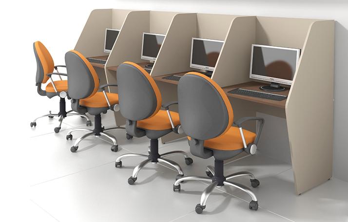 Мебель для Call-центров