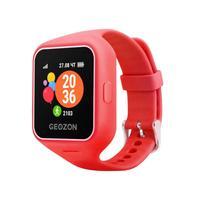 Смарт-часы Geozon Life красные G-W12RED