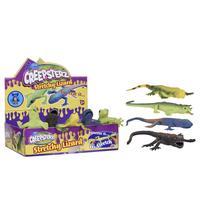 Игрушка-антистресс Creepsterz Рептилия