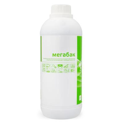 Дезинфицирующее средство Мегабак 1 л (концентрат)