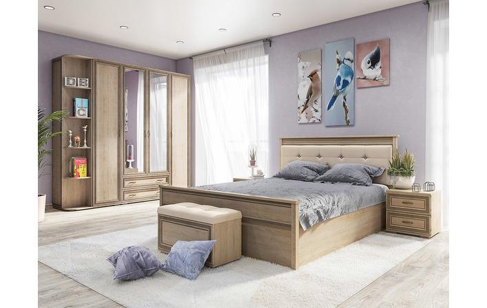Мебель для спальни Ливорно-image