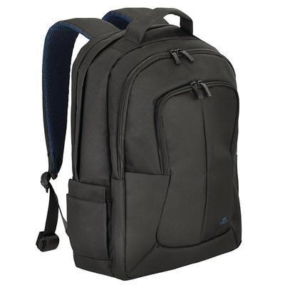 Рюкзак для ноутбука 17.3 RivaCase 8460 черный