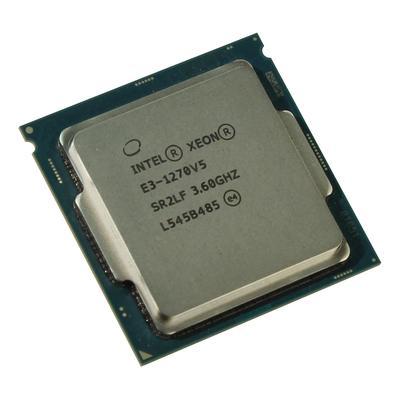 Процессор Intel Xeon E3-1270 v5 OEM (SR2LF)