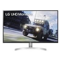 Монитор 31.5 LG 32UN500-W (32UN500-W)