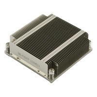 Радиатор SuperMicro 1U для Intel X9 (SNK-P0047P)