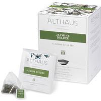 Чай Althaus Jasmine Deluxe зеленый 15 пакетиков