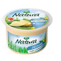 Сыр Арла Натура Havarti сливочный легкий 30% 400 г (цилиндр)