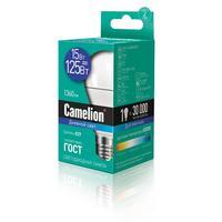 Лампа светодиодная Camelion LED15-A60/865/E27,15Вт,220В 12713