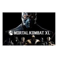 Игра на ПК WB Mortal Kombat XL WARN_1979