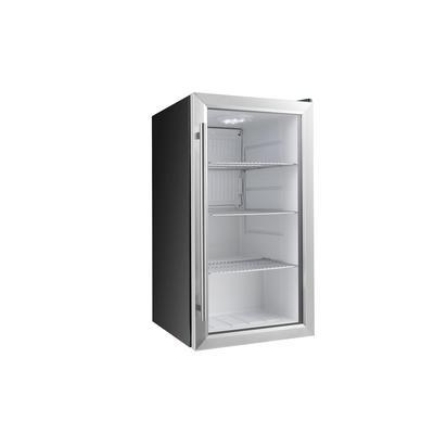 Холодильник-витрина Gastrorag BC-88