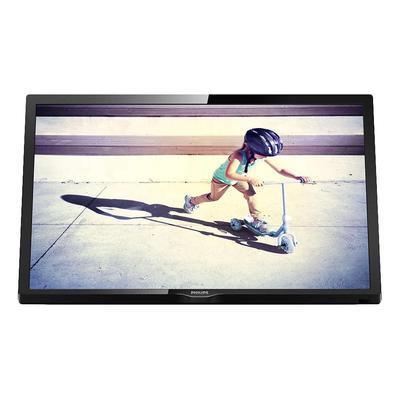 Телевизор Philips 22PFS4022/60 черный