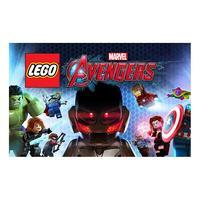 Игра на ПК WB LEGO Marvel Avengers WARN_1277