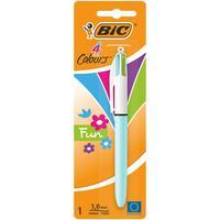 Ручка BIC в подарок!