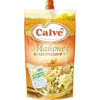 Майонез Calve Классический 50% 400 г