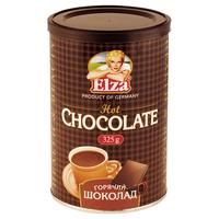 Горячий шоколад в банке Elza 325 г