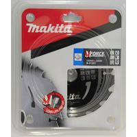 Диск пильный 165х20х2мм 16зуб для дерева M-Force Makita B-31201