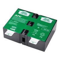 Батарея для ИБП APC by Schneider Electric RBC123