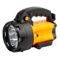 Фонарь светодиодный Эра PA-604 Омега аккумуляторный