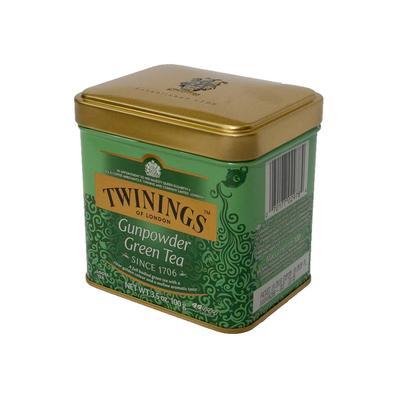 Чай Twinings Gunpowder зеленый 100 г
