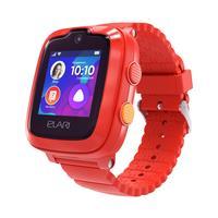 Смарт-часы Elari KidPhone 4G красные (KP-4G Red)