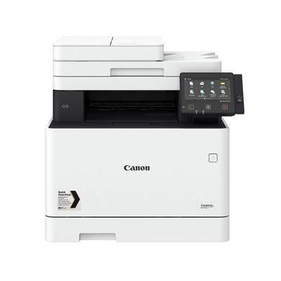 Лазерное цветное МФУ Canon i-SENSYS MF746Cx (3101C065)