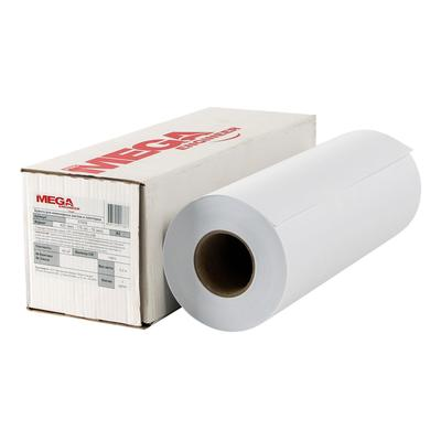 Бумага широкоформатная ProMEGA engineer (80 г/кв.м, длина 175 м, ширина 420 мм, диаметр втулки 76 мм)
