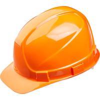 Каска Uvex Супер Босс оранжевая (артикул производителя 9752.220)