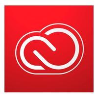 Программное обеспечение Creative Cloud for teams All Apps Multiple Platforms Multi European Languages Level 1 (1 - 9) Commercial Renewal